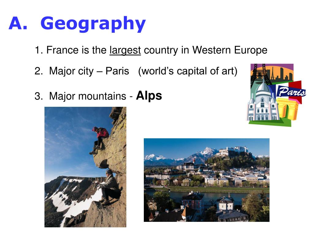 A.  Geography