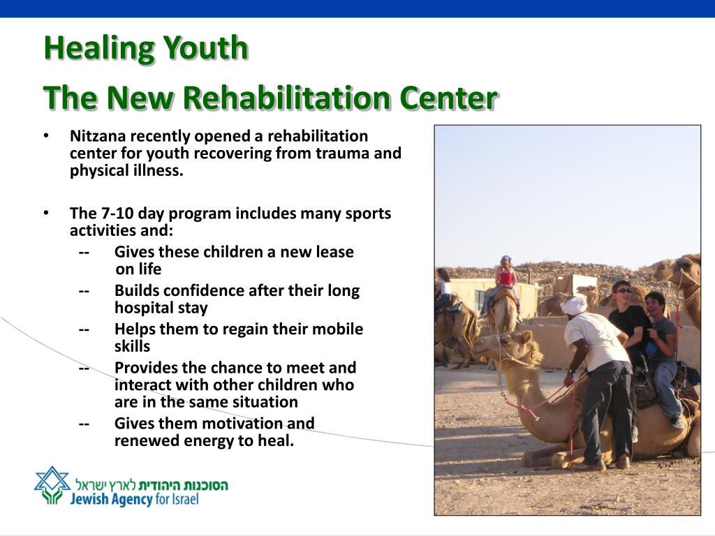 Healing Youth