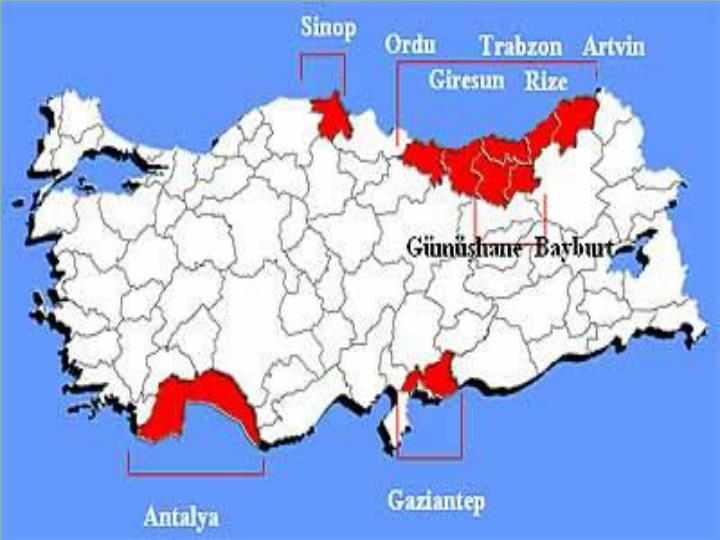 80. YIL CUMHURİYET LİSESİ  Çankırı / TURKEY