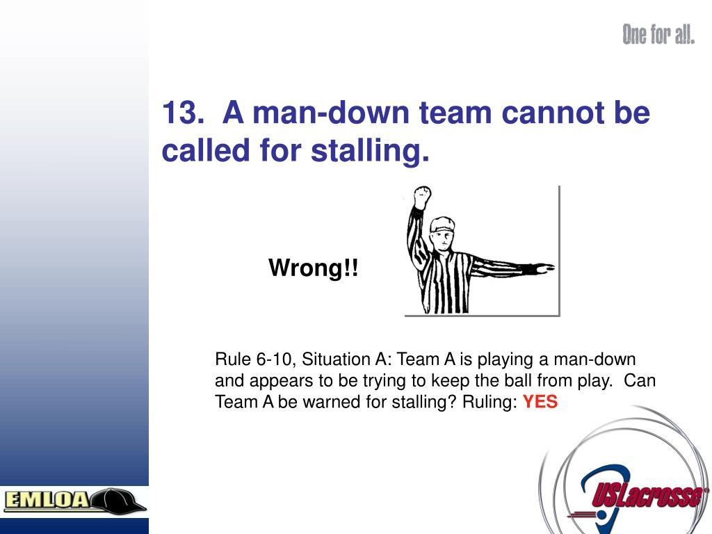Wrong!!