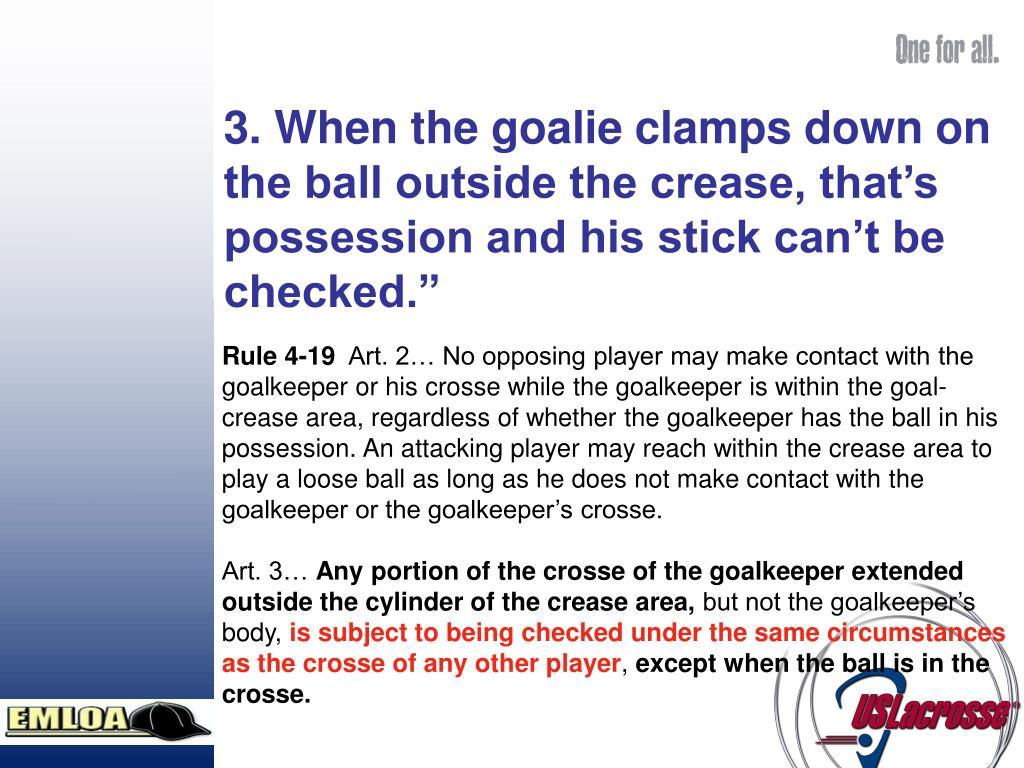 Rule 4-19