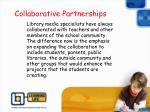 collaborative partnerships