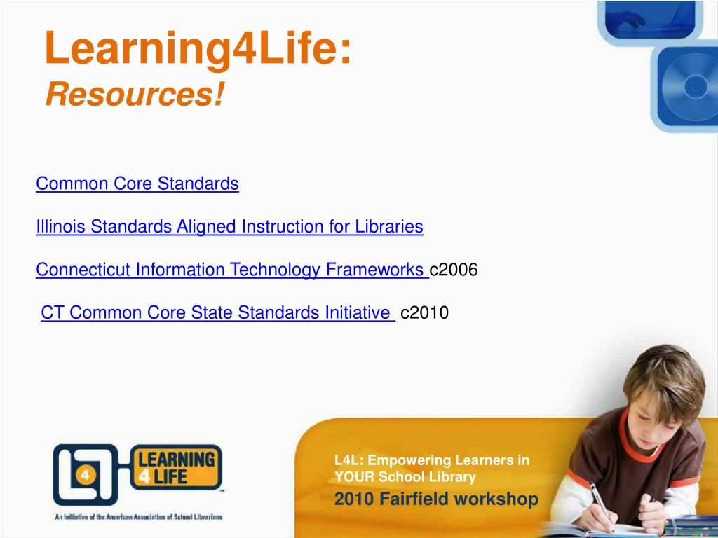 Learning4Life: