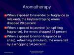 aromatherapy30