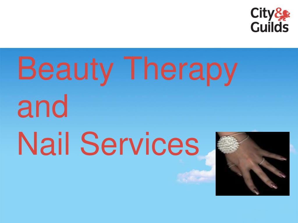 Beauty Therapy and