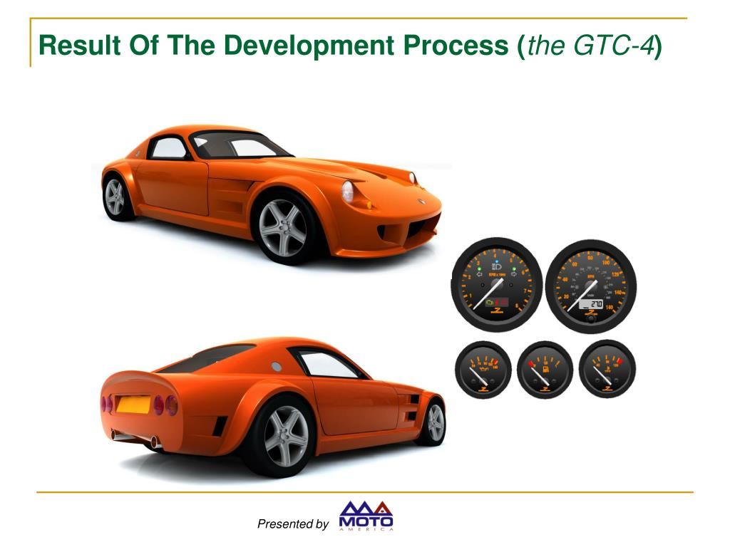 Result Of The Development Process (