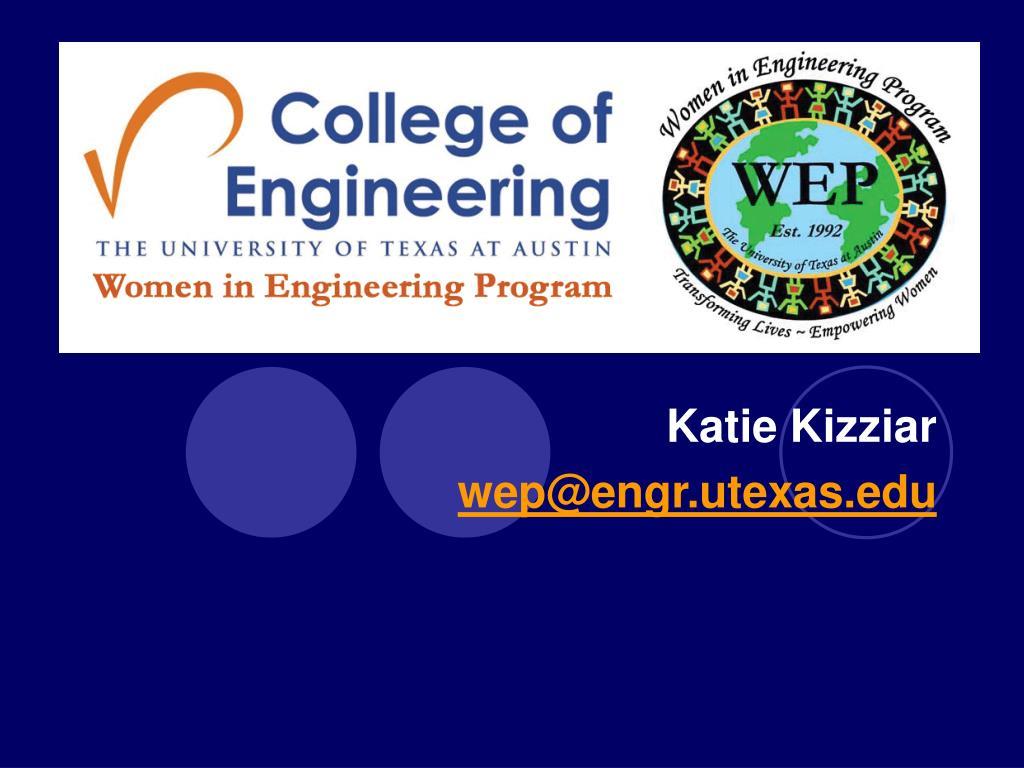 Katie Kizziar