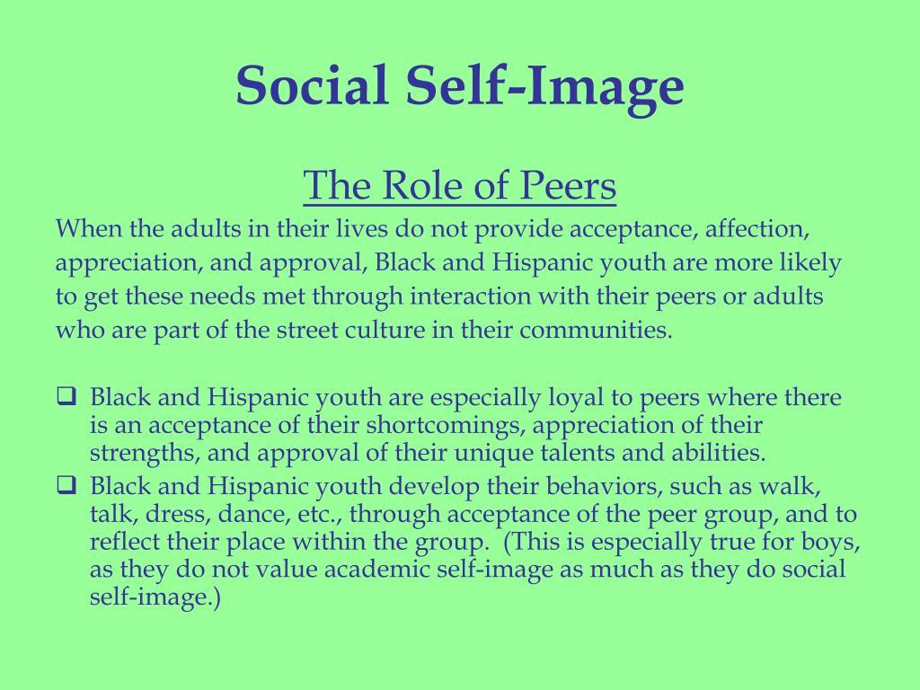 Social Self-Image