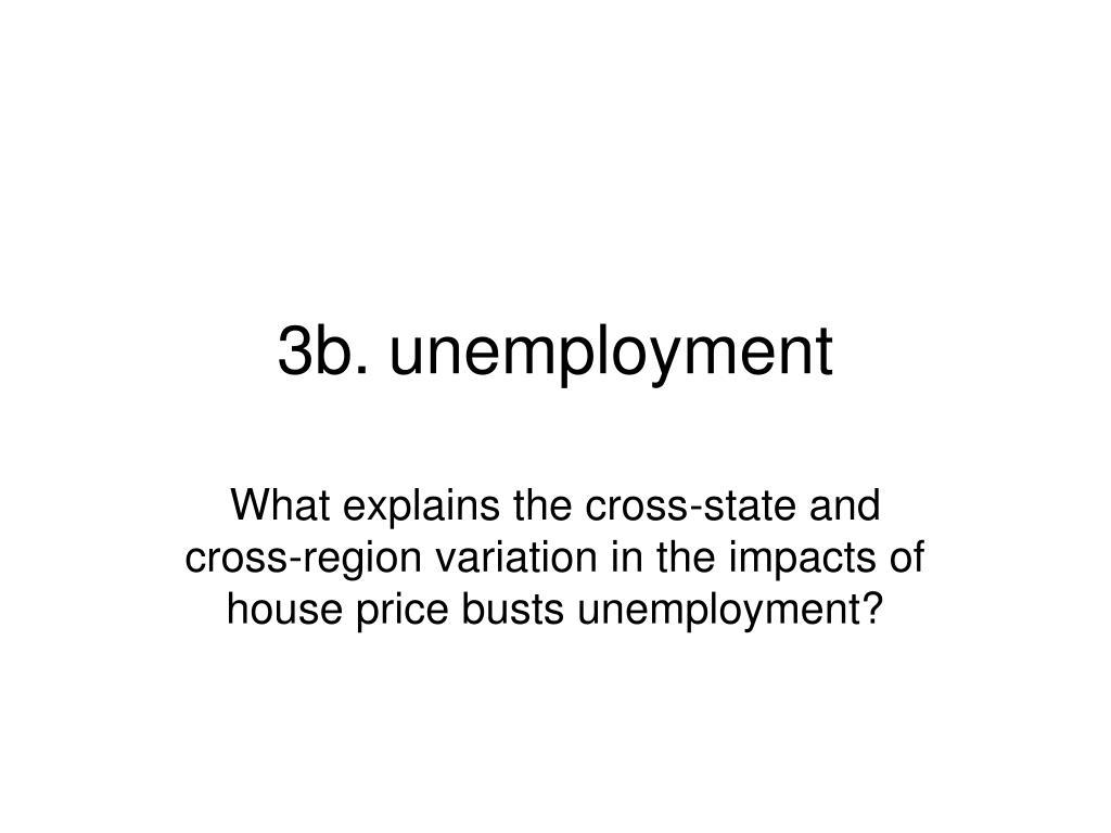 3b.unemployment