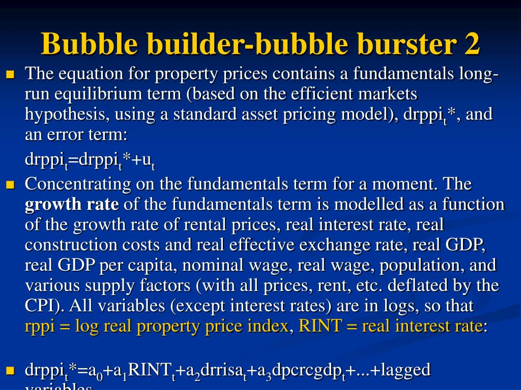 Bubble builder-bubble burster 2