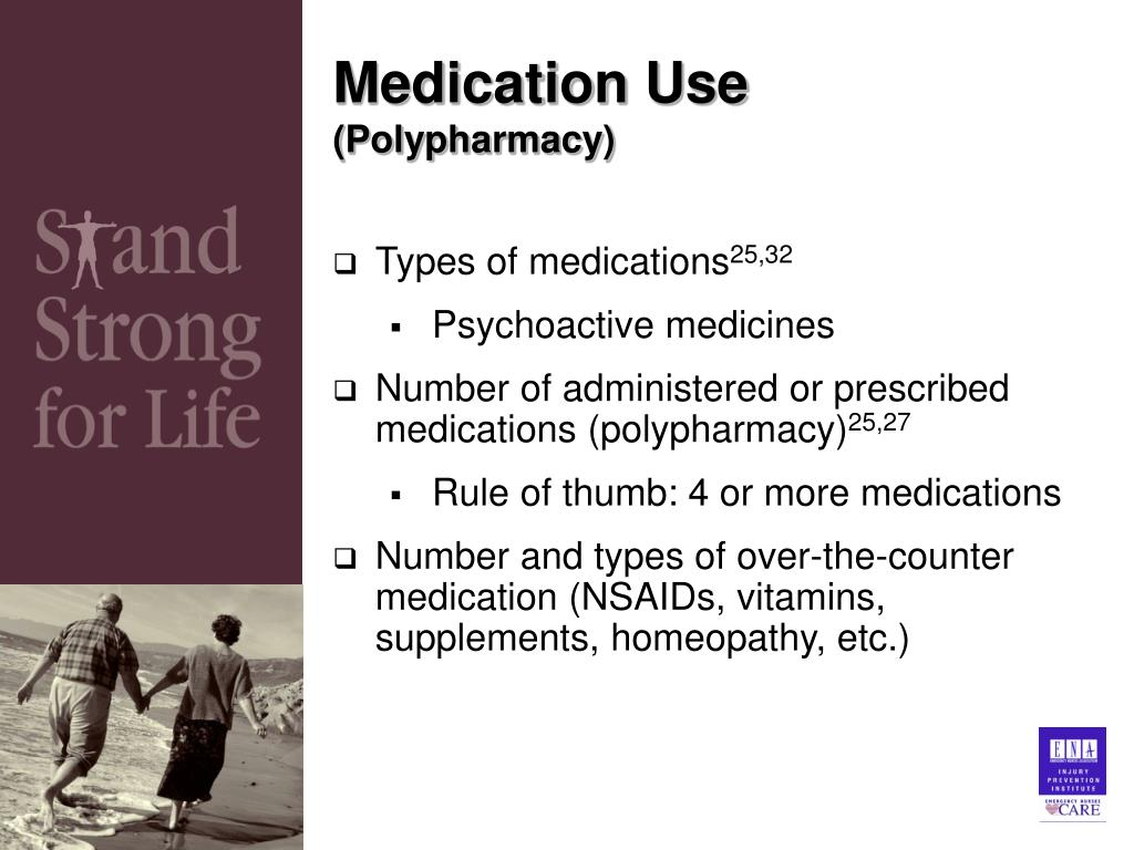 Medication Use
