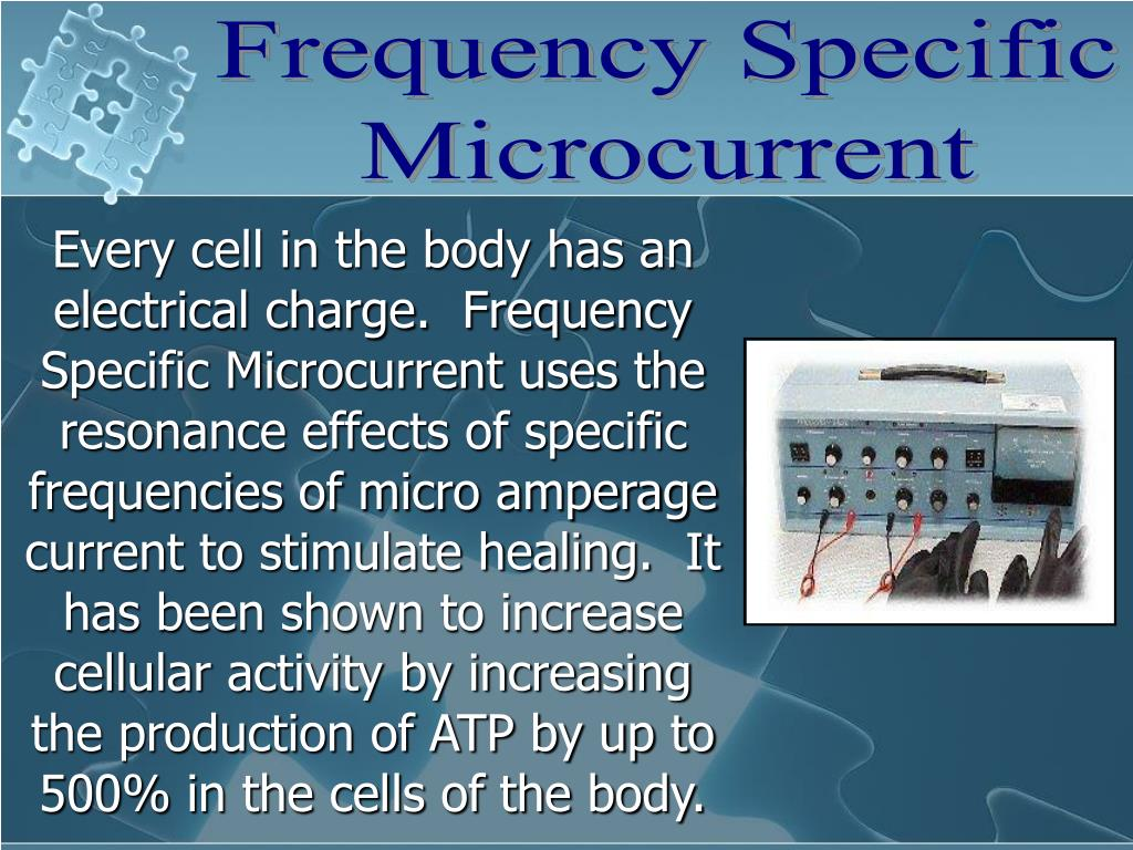 Frequency Specific
