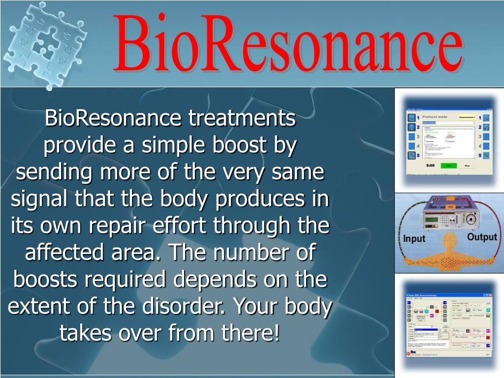 BioResonance