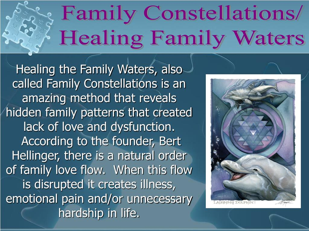 Family Constellations/