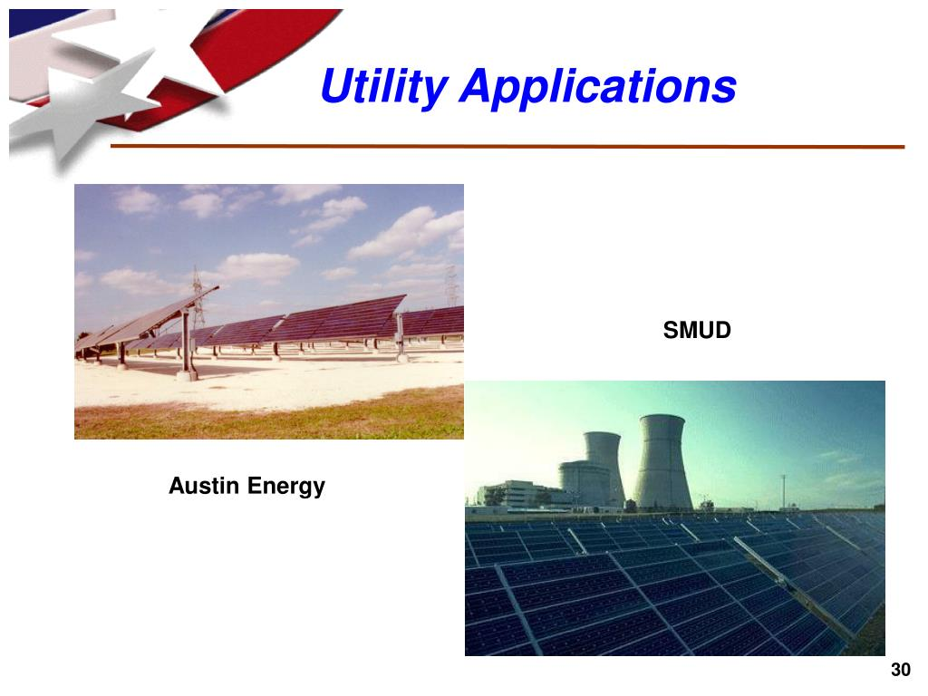 Utility Applications