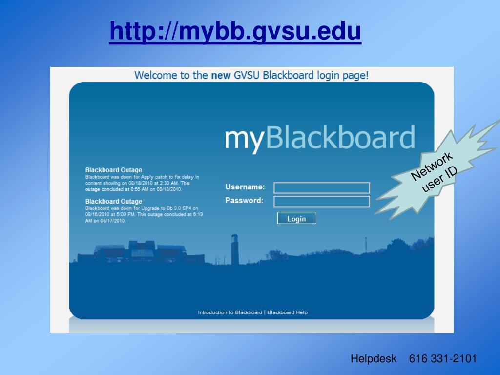 http://mybb.gvsu.edu