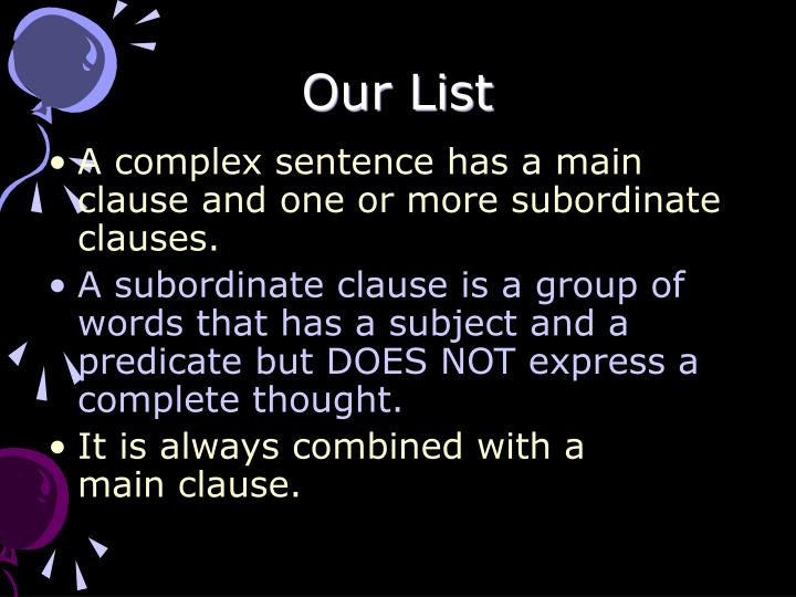 PPT - Essential And Nonessential Clauses PowerPoint ...