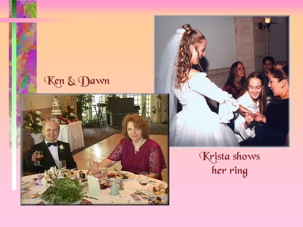 Ken & Dawn
