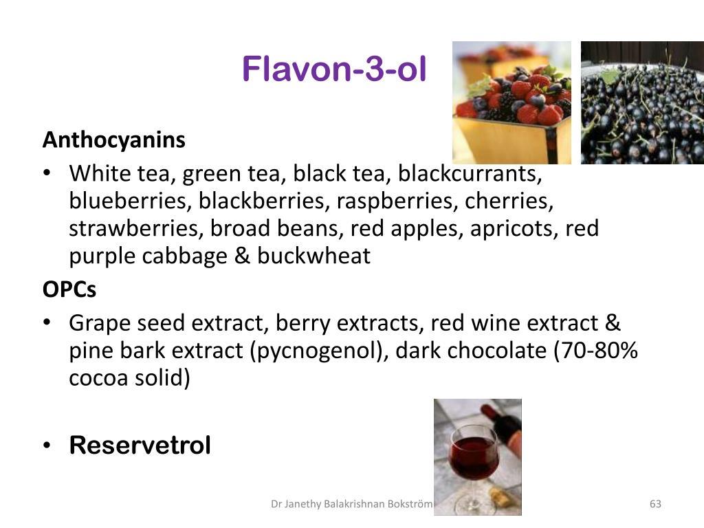 Flavon-3-ol