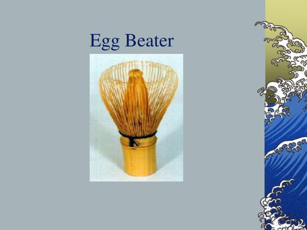 Egg Beater