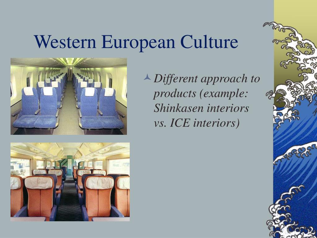 Western European Culture