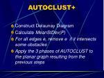autoclust22