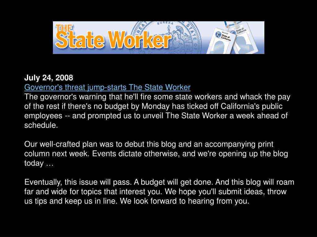 July 24, 2008
