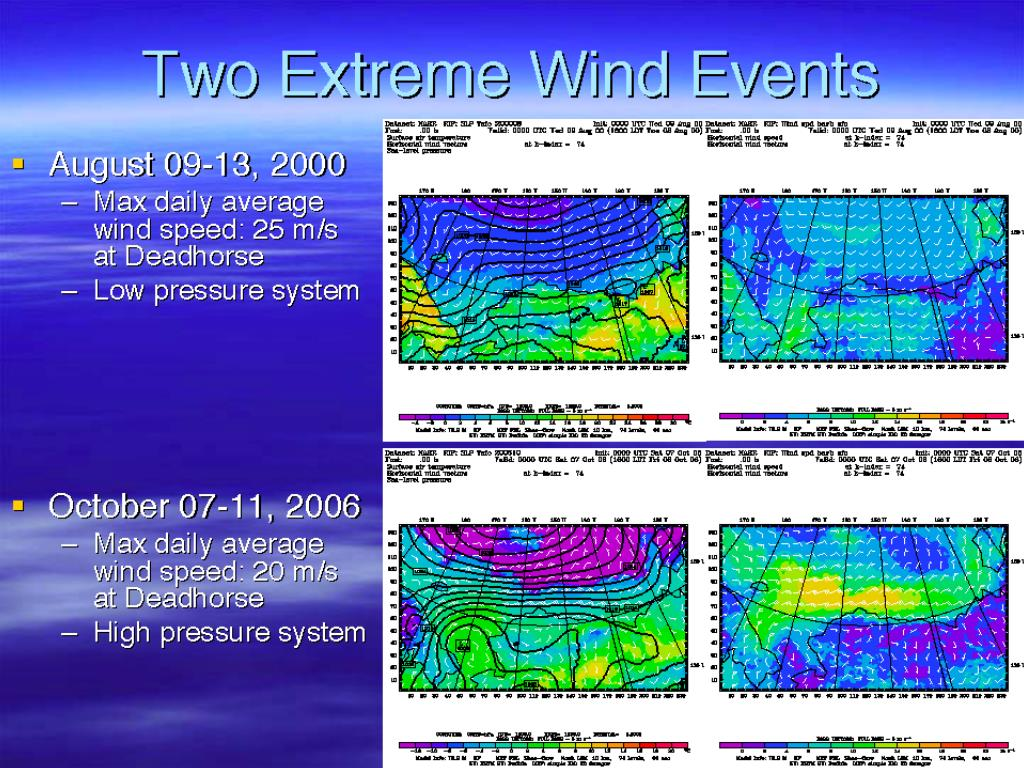 MMS-WRF winds 4