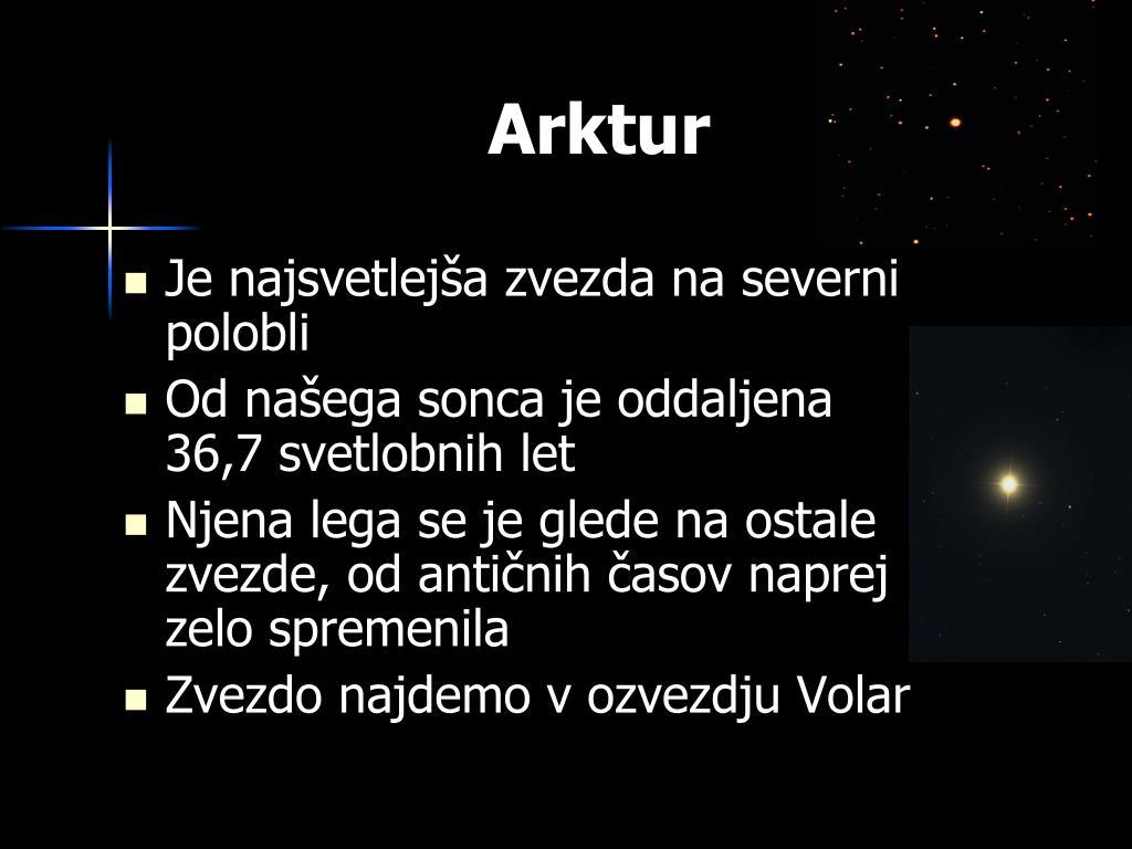 Arktur