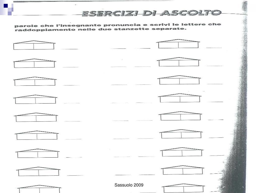 Sassuolo 2009