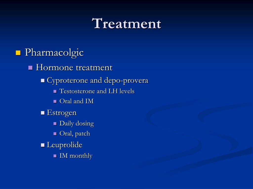 testosterone depo side effects