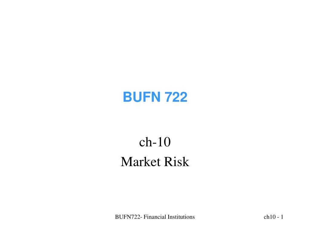 bufn 722