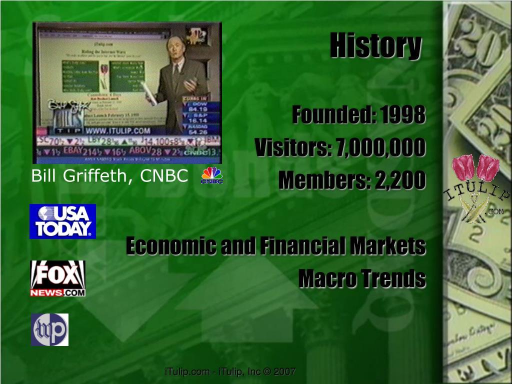 Bill Griffeth, CNBC