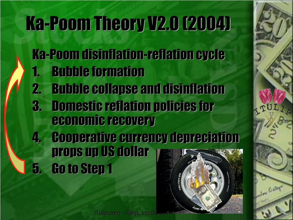 Ka-Poom Theory V2.0 (2004)