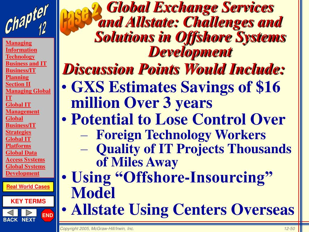 GXS Estimates Savings of $16 million Over 3 years
