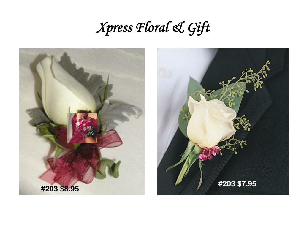 Xpress Floral & Gift