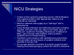 nicu strategies13