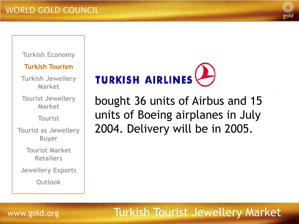 bought 36 units of Airbus and 15 units of Boeing airplanes in July 2004. Delivery will be in 2005.