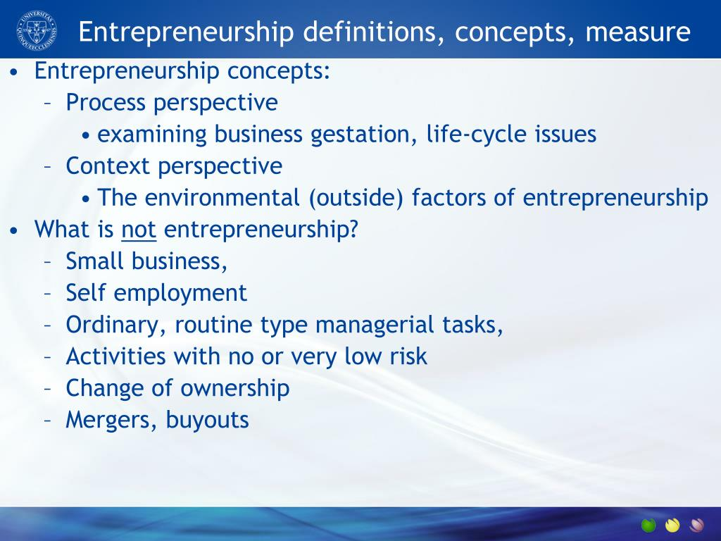 entrepreneurship 7 essay What is the value of entrepreneurship science research network (ssrn), and working papers series of well-known research institutes such as nber,.
