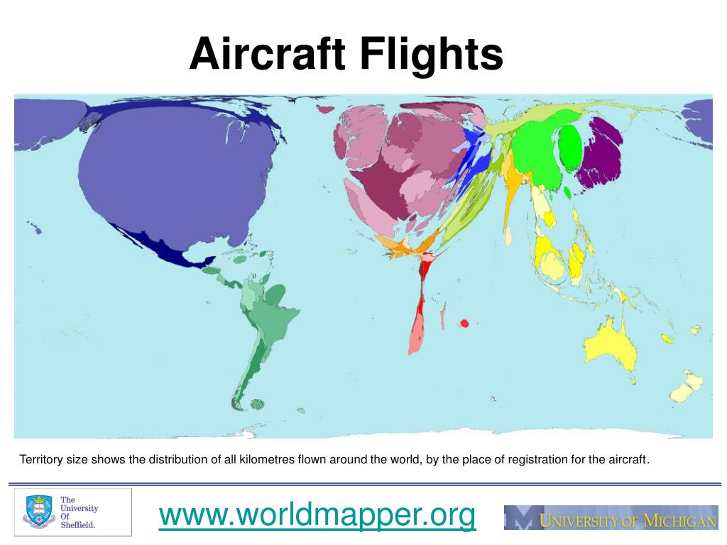 Aircraft Flights