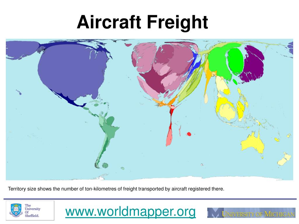 Aircraft Freight