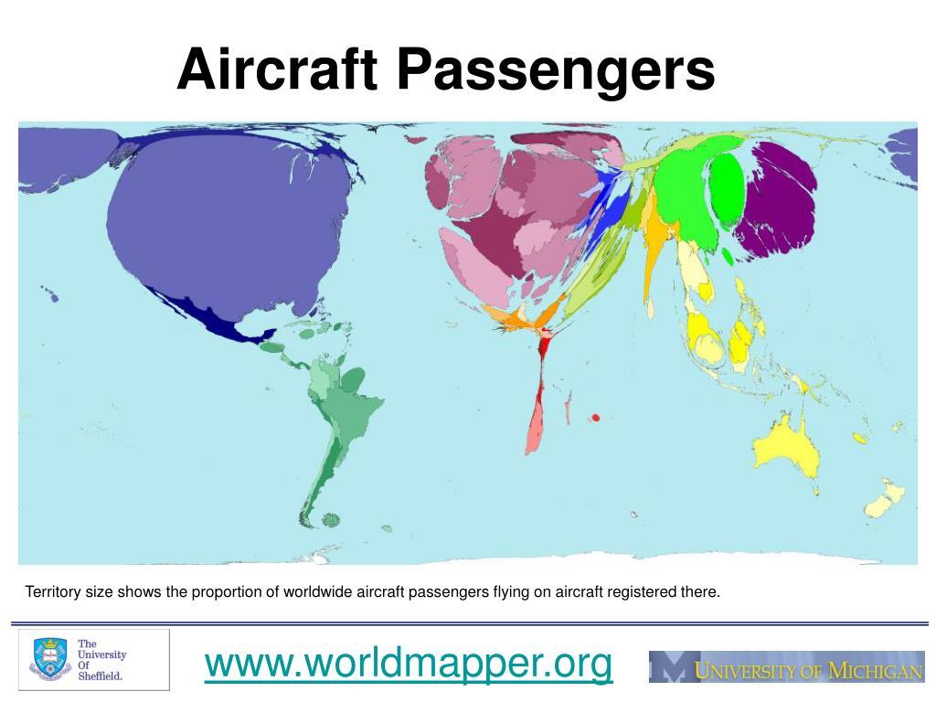 Aircraft Passengers