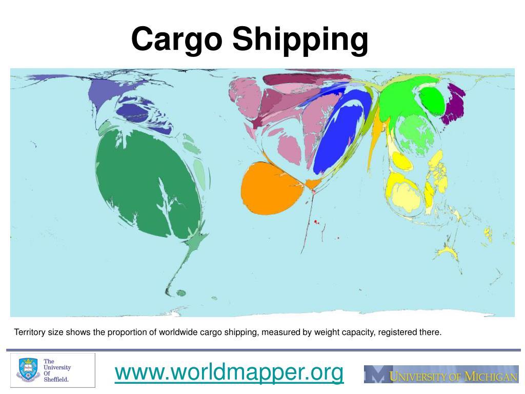 Cargo Shipping