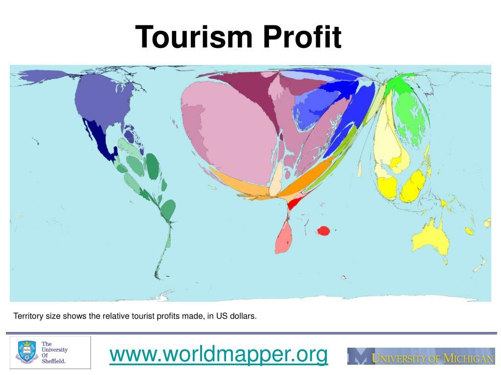 Tourism Profit