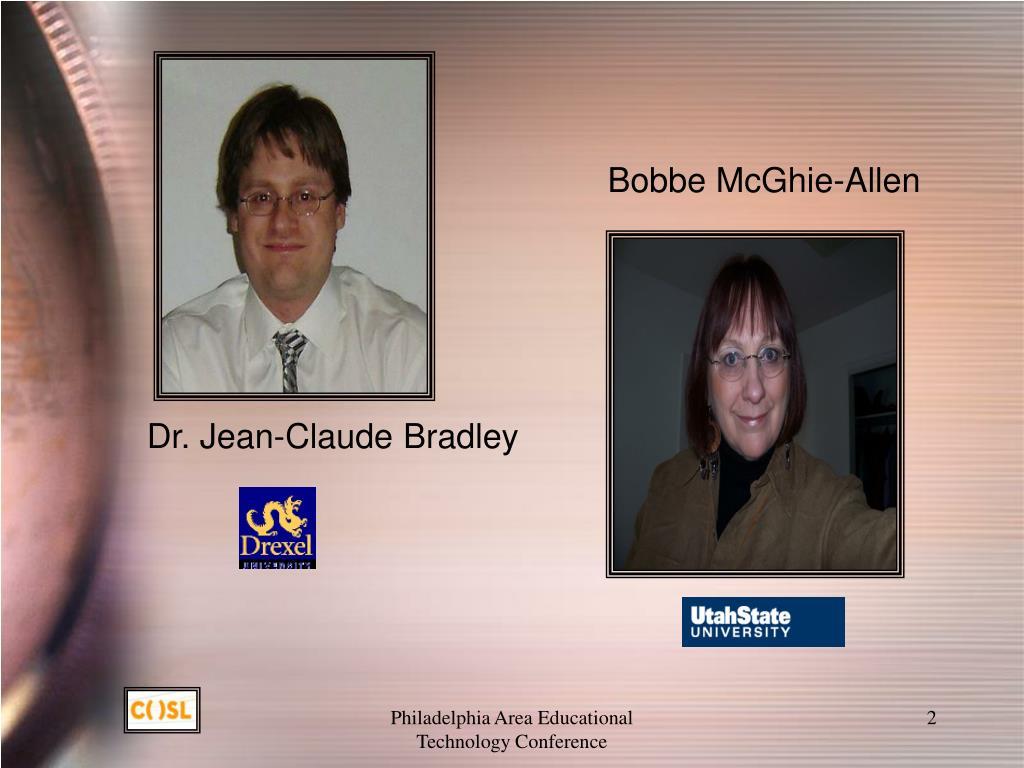 Bobbe McGhie-Allen