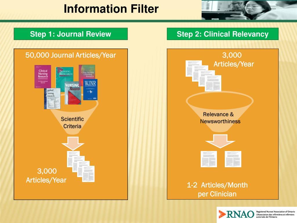 Information Filter