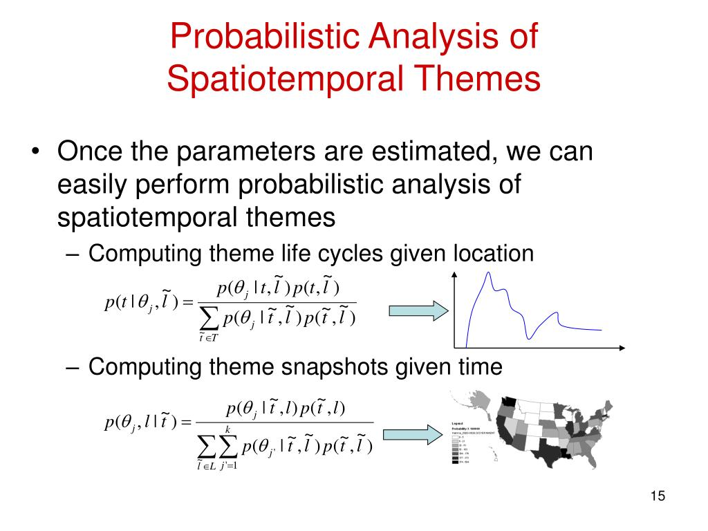 Probabilistic Analysis of