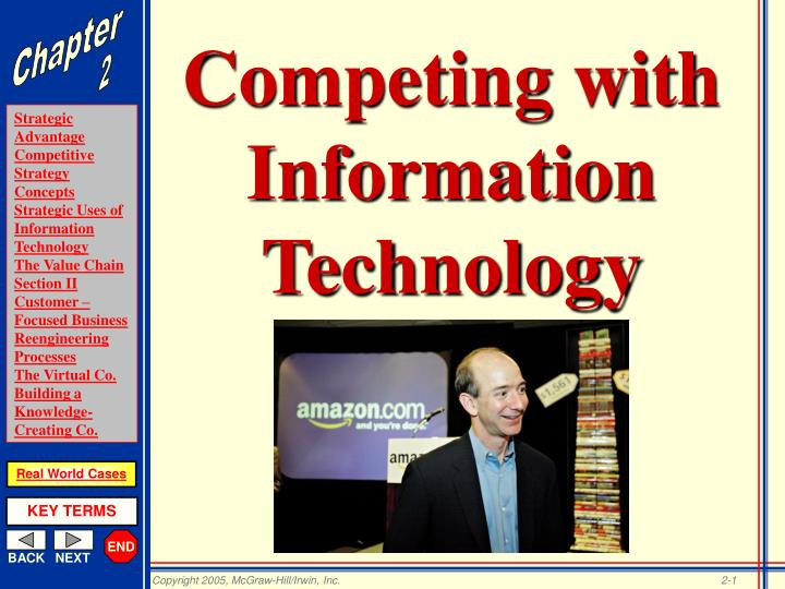 Competing with information technology l.jpg