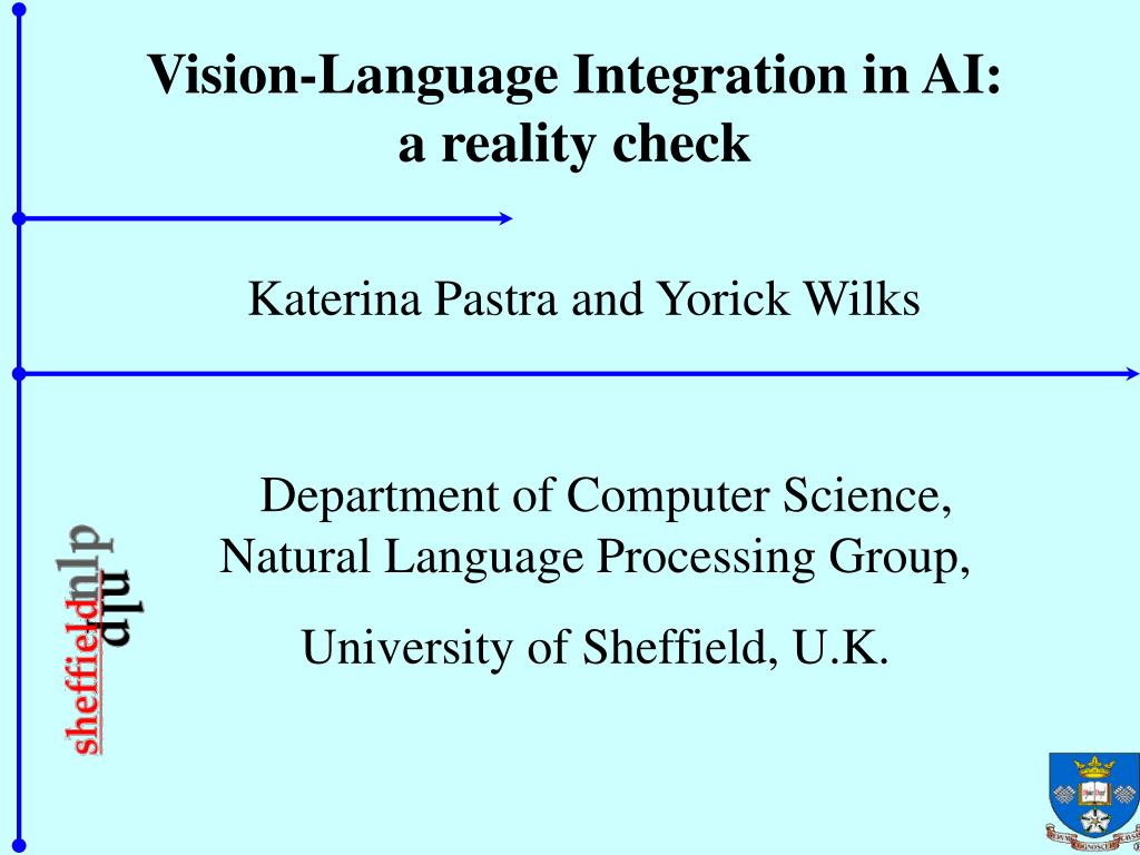 Vision-Language Integration in AI: