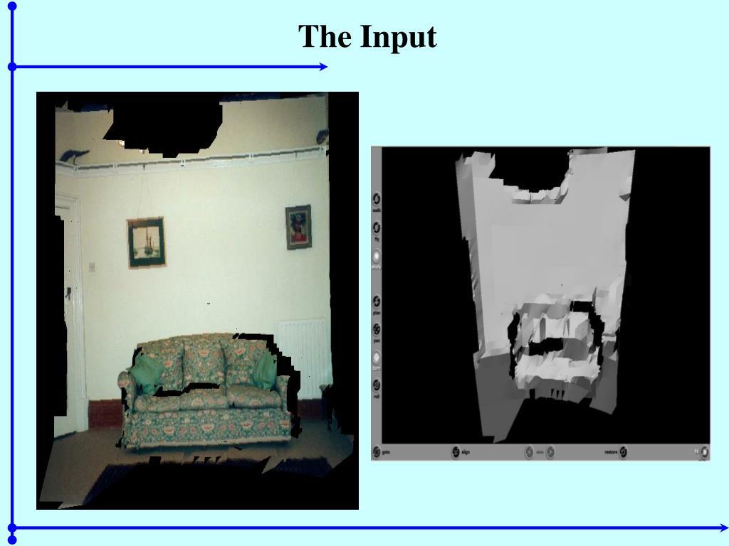 The Input